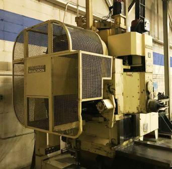 Cincinnati 10HC1500 CNC Horizontal Machining Center