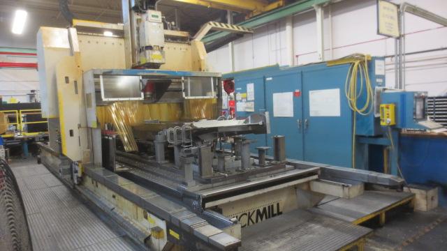 QuickMill Gantry Mill