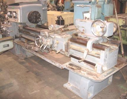 Lodge & Shipley 16.5 X 54 Lathe