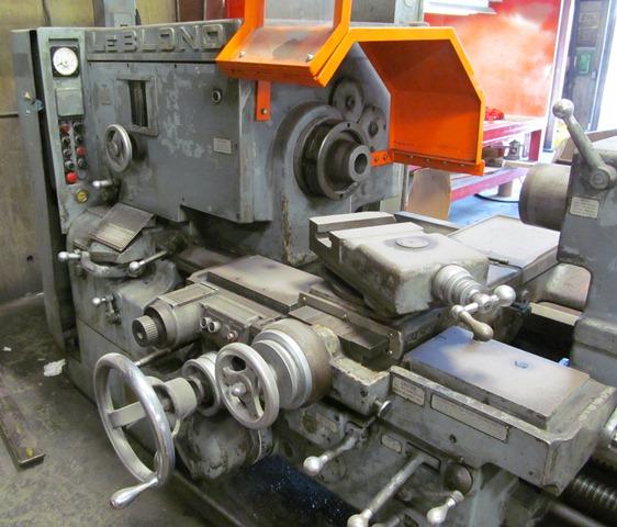26/16 x 90 LeBlond 2516NF Engine Lathe