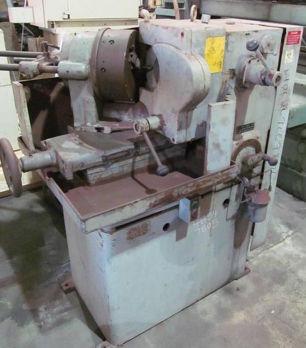 Oliver Model 600 Drill Grinder