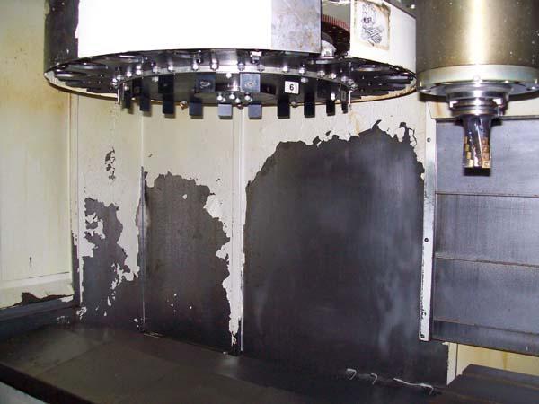 Okuma ES V4020 CNC Vertical Machining Center
