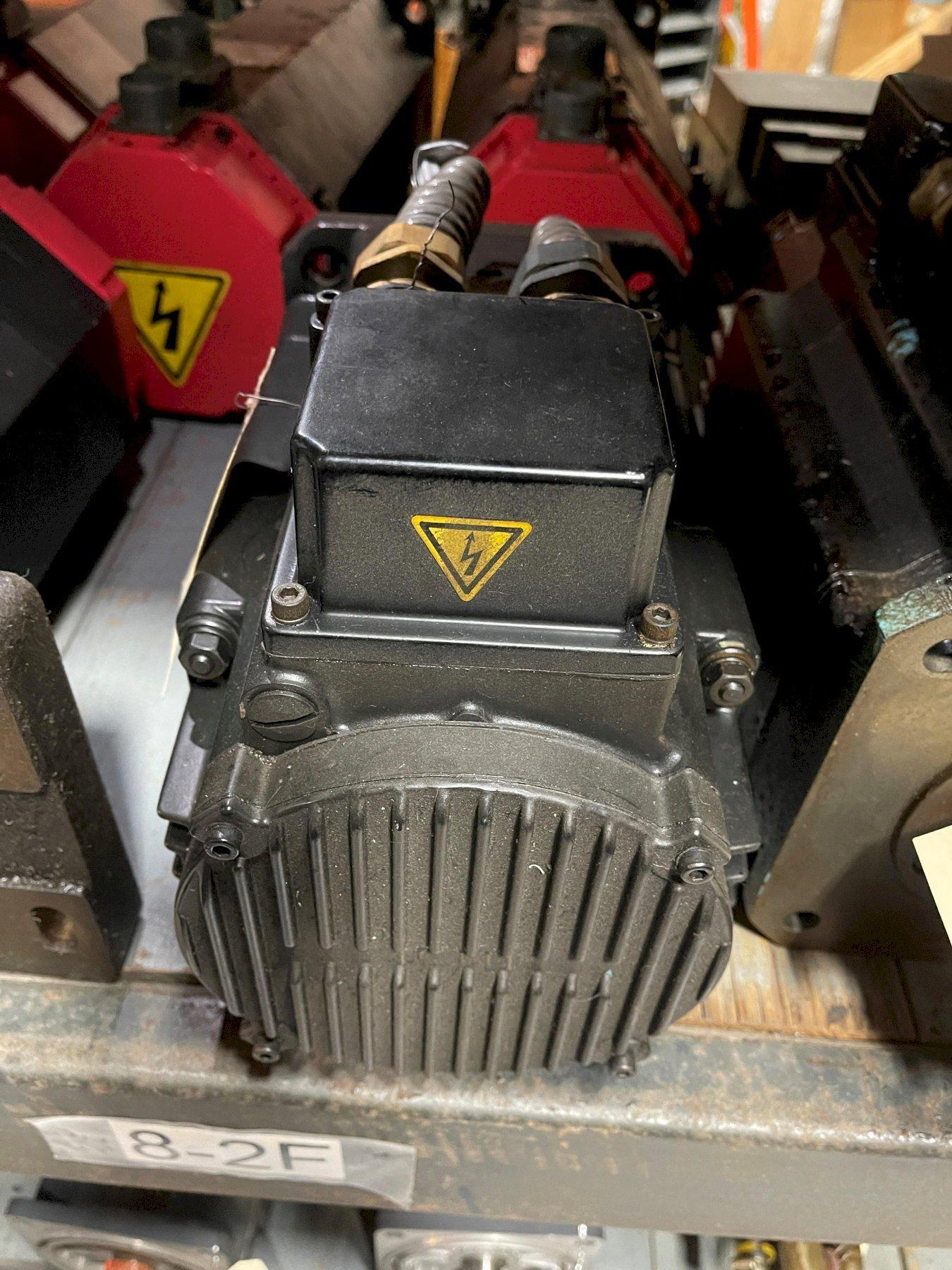 Okuma Motor BL-MH