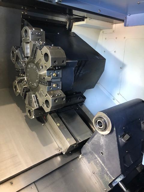 2016 Doosan Puma GT2100 - CNC Horizontal Lathe
