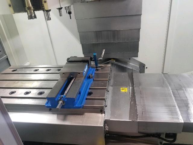 Southwestern Industries Trak LPM (2015) VMC  Prototrak PMX CNC Control