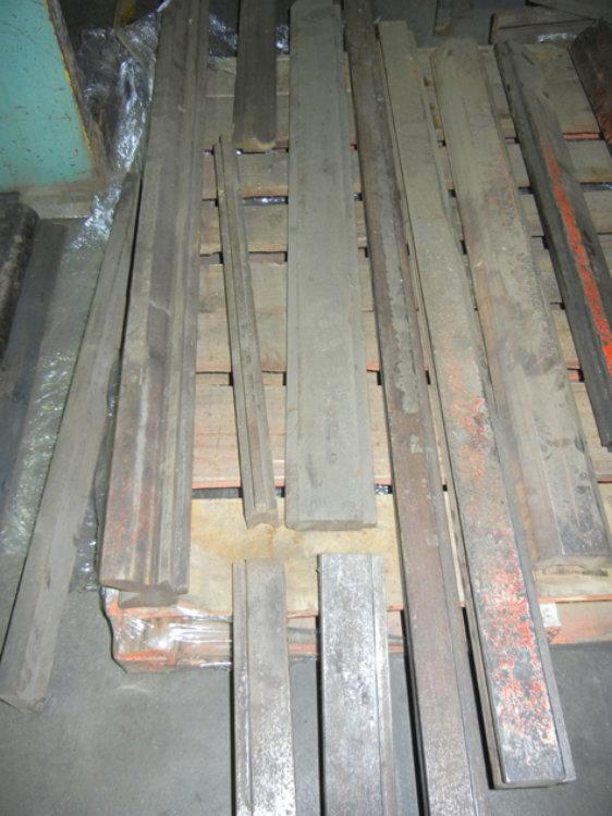USED ALLSTEEL HYDRAULIC PRESS BRAKE, Model 160-12, 160 ton x 12', Stock No. 9558