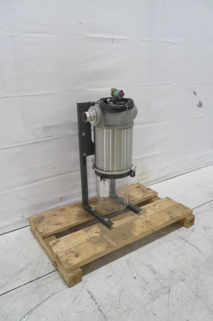 AEC Nearly New AFC-S Filter Chamber