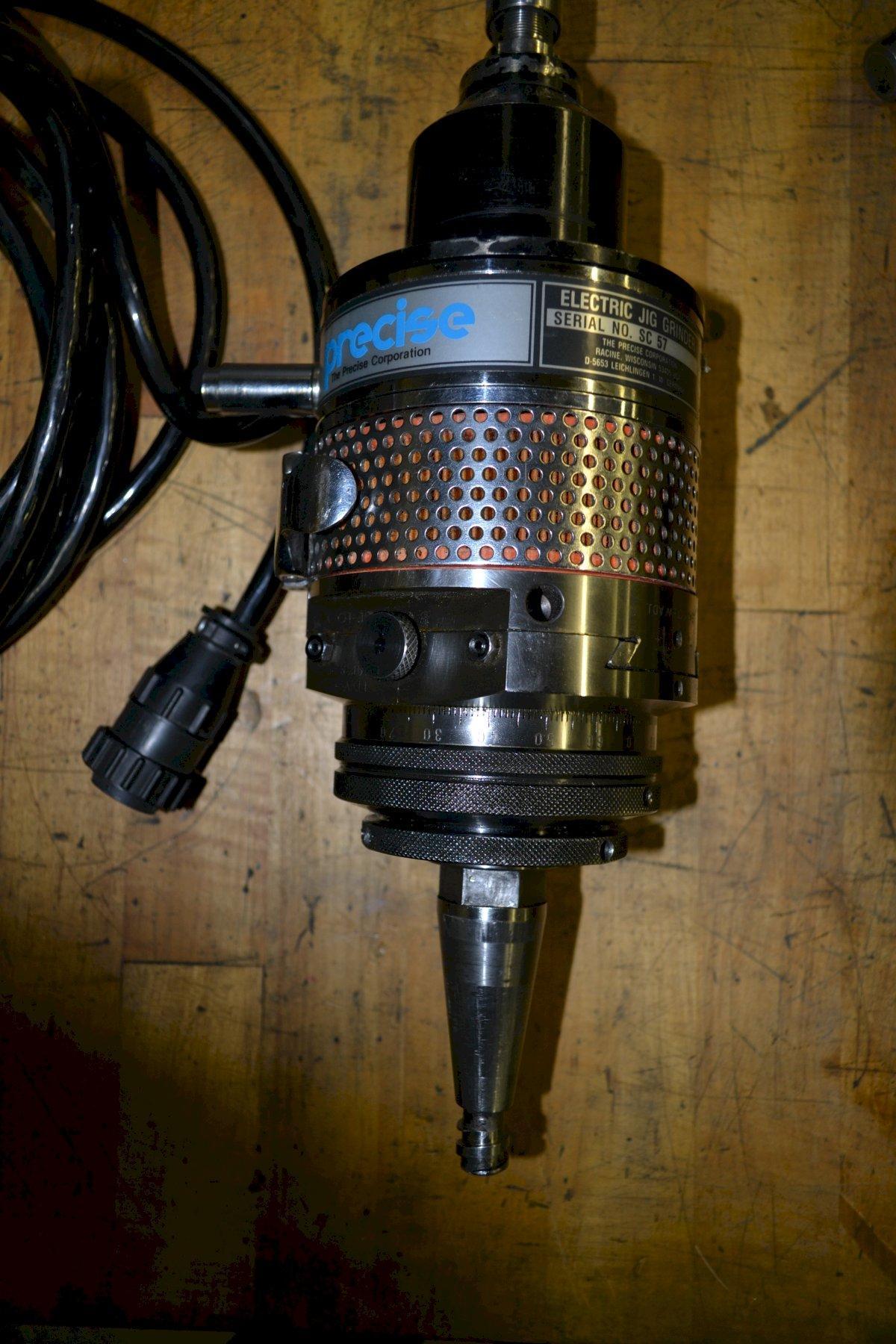 Precise Model SC-57 JIL Grinding Head