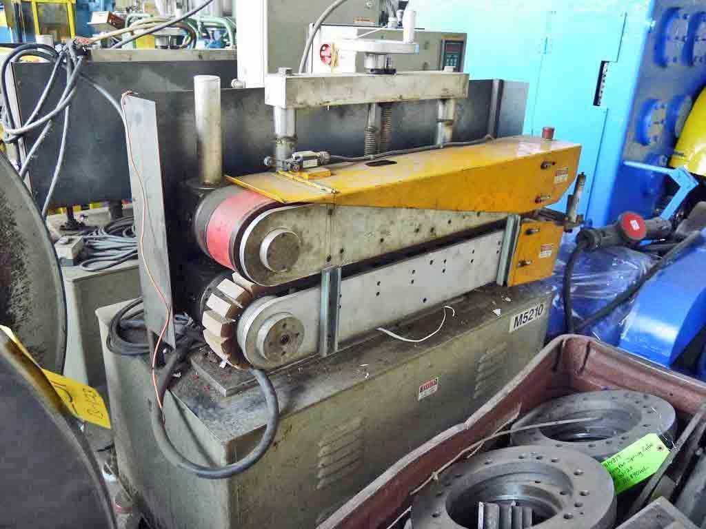 Belt Puller, Con Air