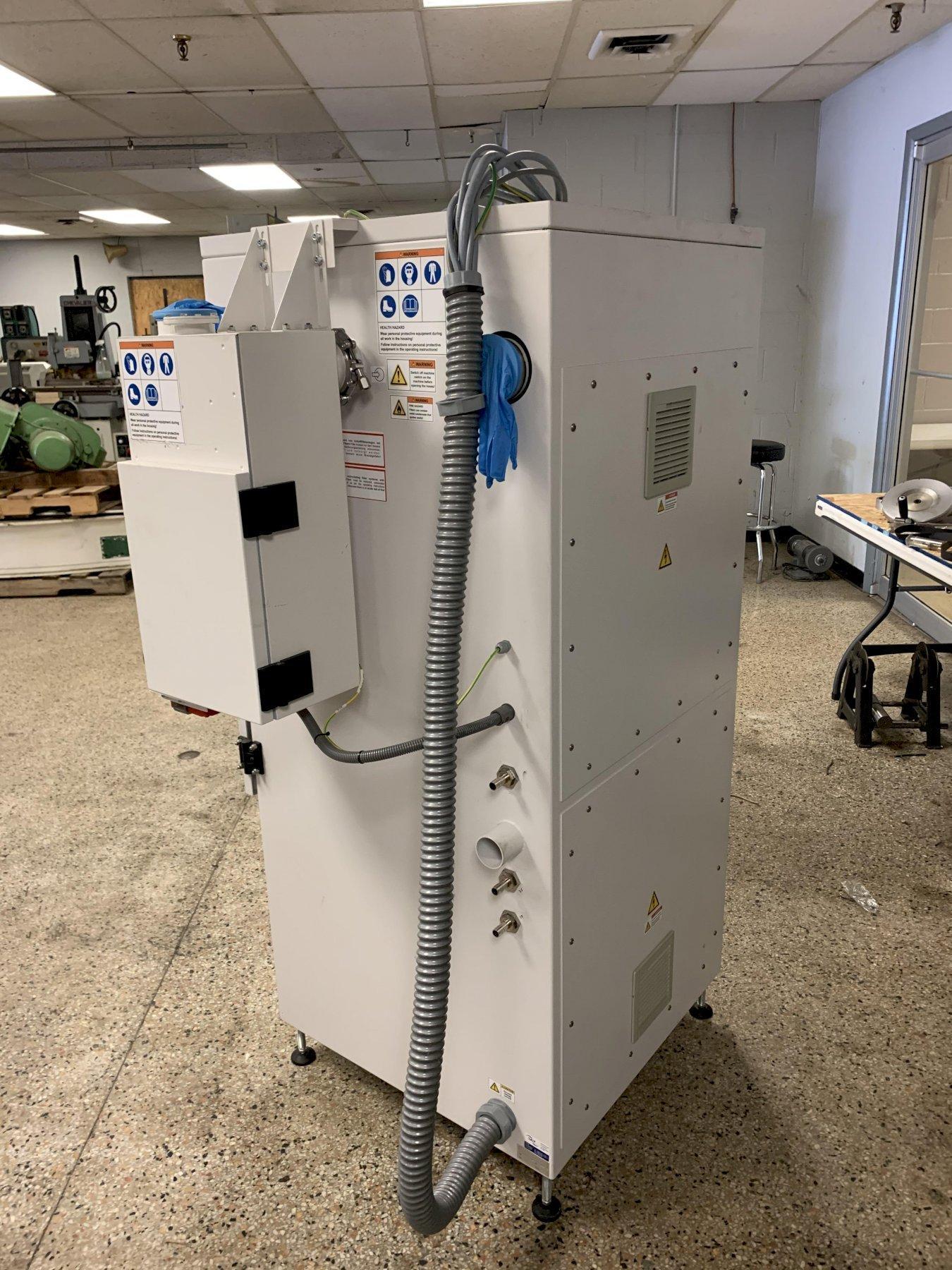 EOSINT M280 3-D Metal Printer with 400-watt Laser