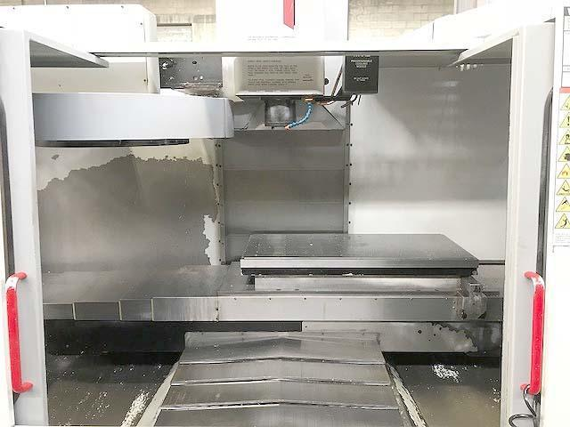 """HAAS VF-3 2-PALLET, Haas CNC, X=40"""", Y=20"""", Z=25"""", 30HP, 7500 RPM, 32 Station Tool Changer, Thru Spindle Coolant, New 1998."""