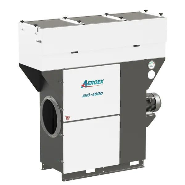 Aeroex ARO-4000 Oil Mist Collector