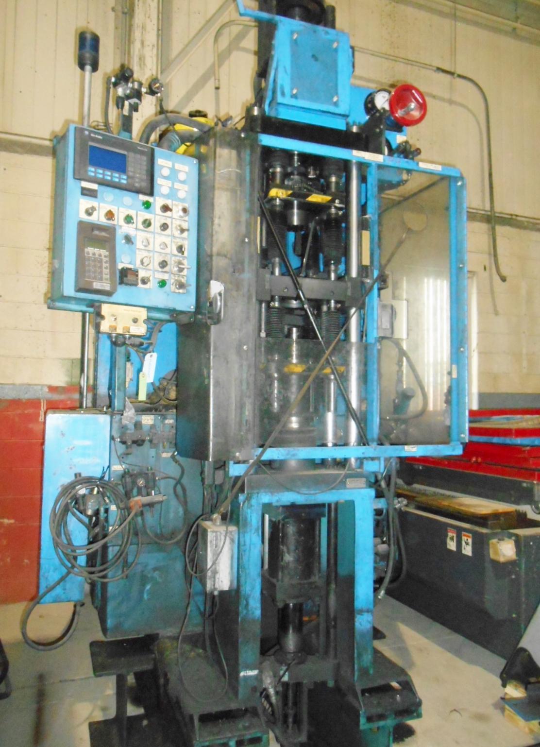 Hydramet 30 Ton Powder Metal Compaction Press Model 30B