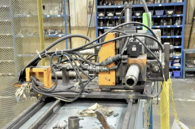 "KEINS 1.25"" CNC TUBE BENDER"