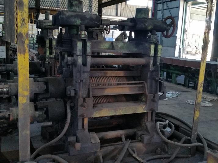 33000 Ton High Production Rebar Mill