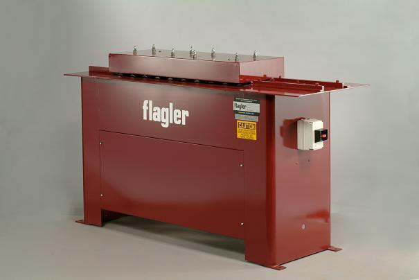 """New Flagler Hi-Speed """"L"""" Bar and Flat """"S"""" Cleat"""