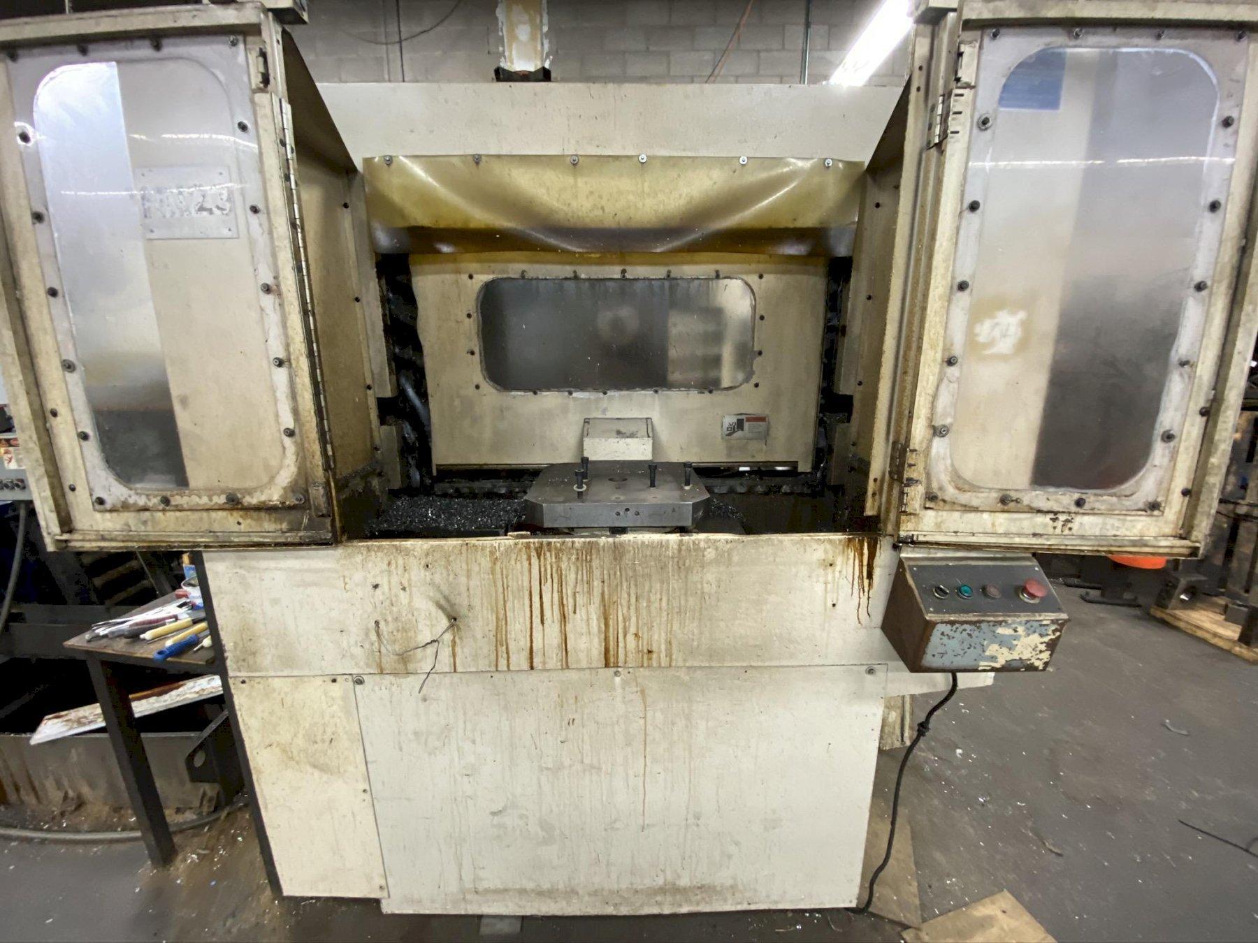 MITSUBISHIMitsubishi MH5A CNC Horizontal  Machining Center