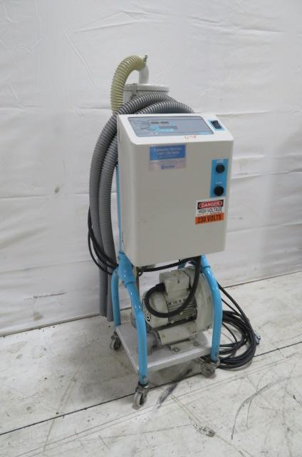 Matsui Used JL4-5VC Jet Loader, 2 hp, 230V, Yr. 2012