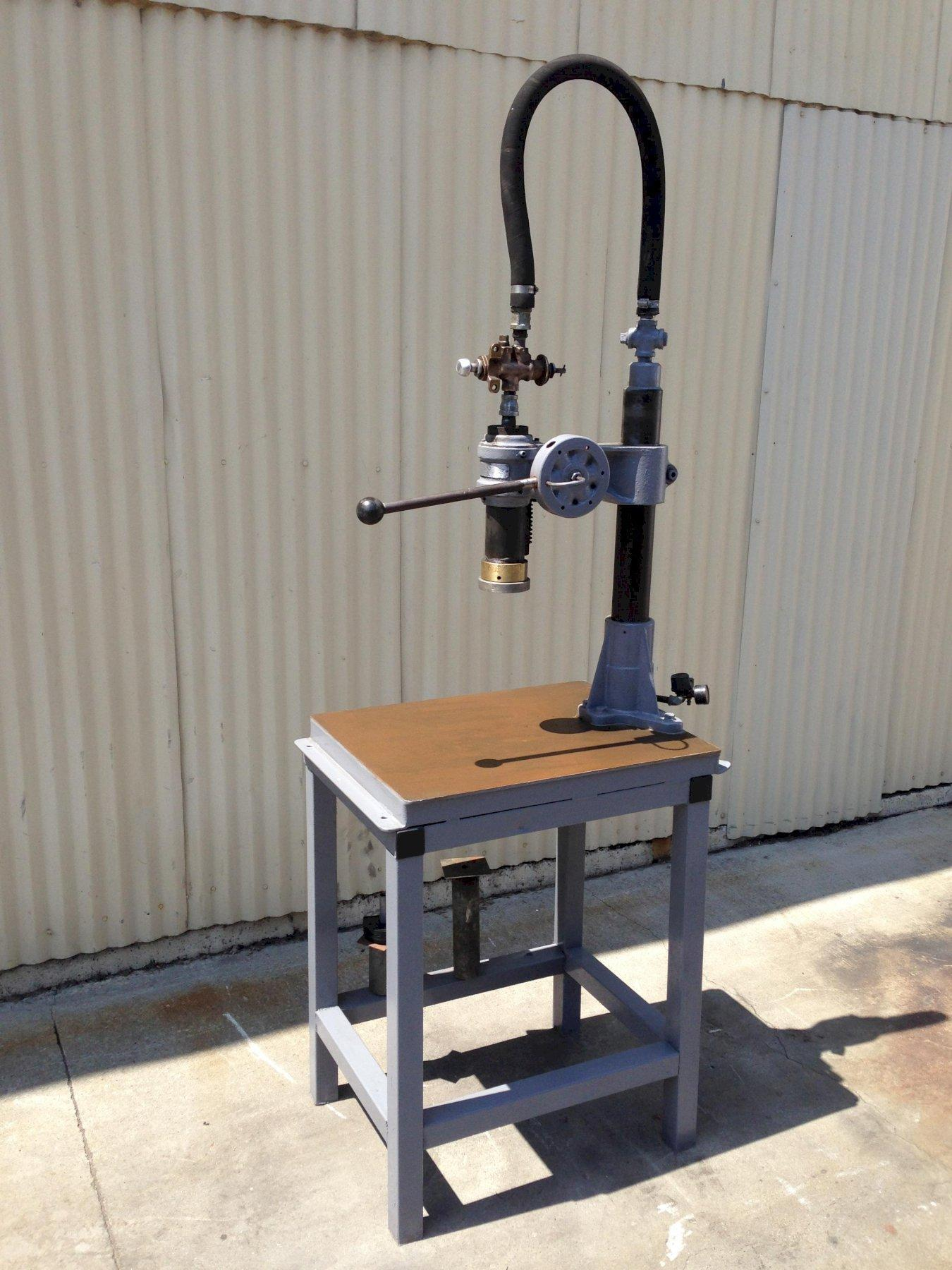 Redford Bench Blower - For Sale