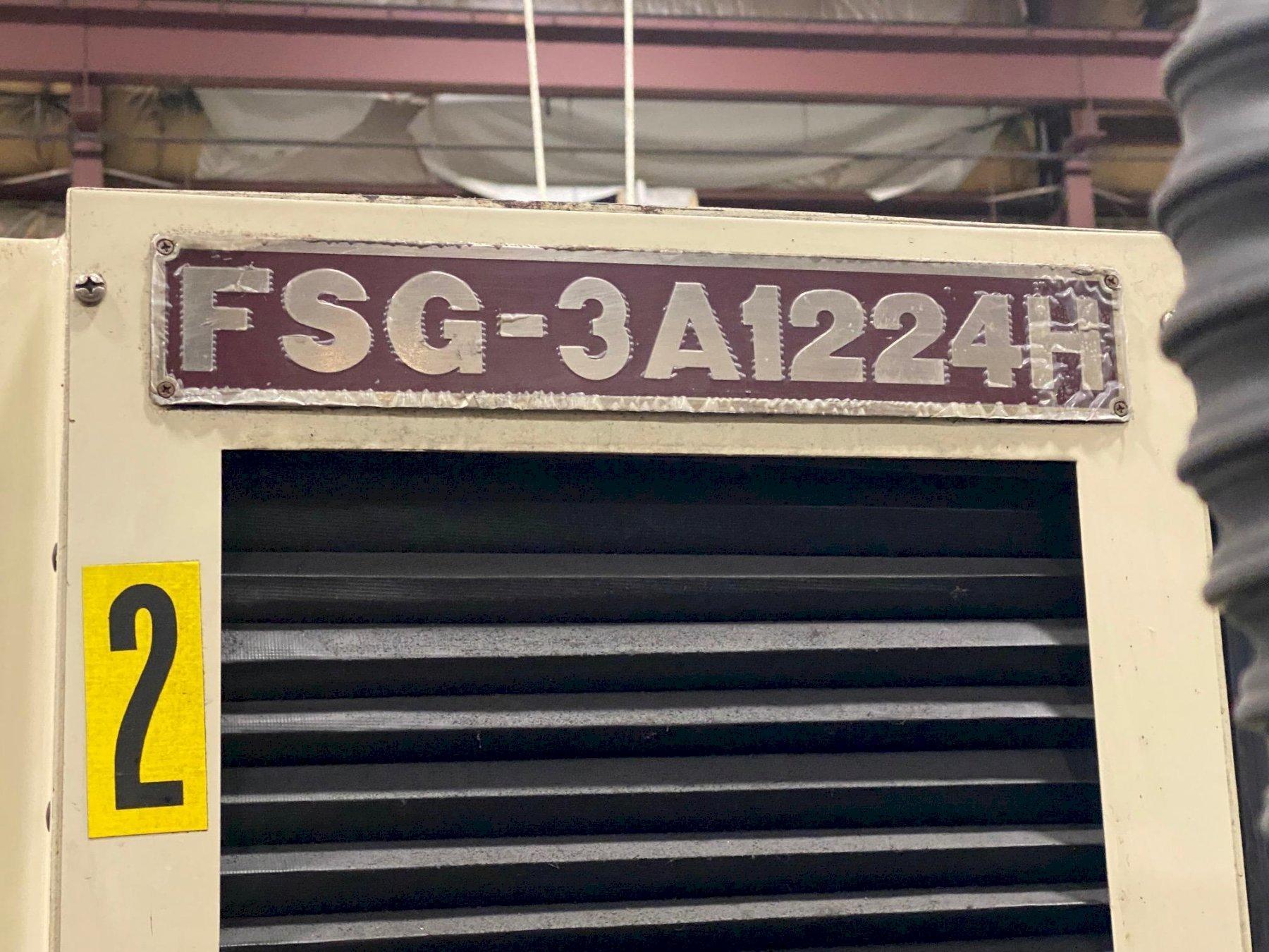 Chevalier FSG-3A1224H Surface Grinder