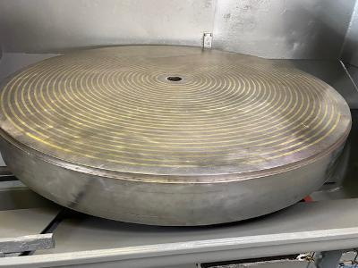 Used Blanchard 22-42 Rotary Surface Grinder