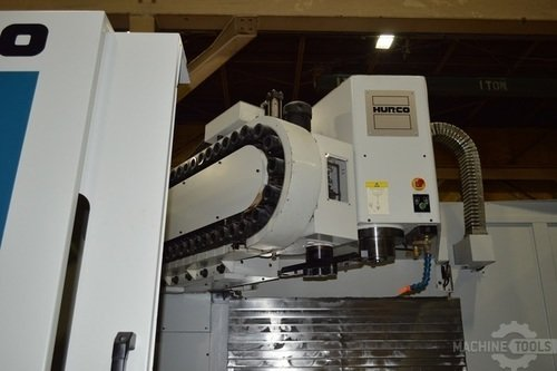 HURCO VMX64 Vertical Machining Centers