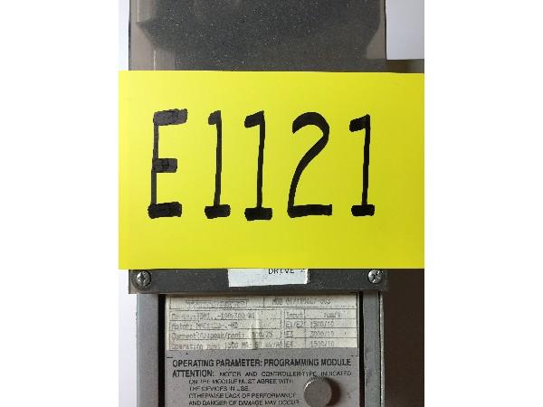 Indramat Servo Controller TDM 1.4-100-300-W1