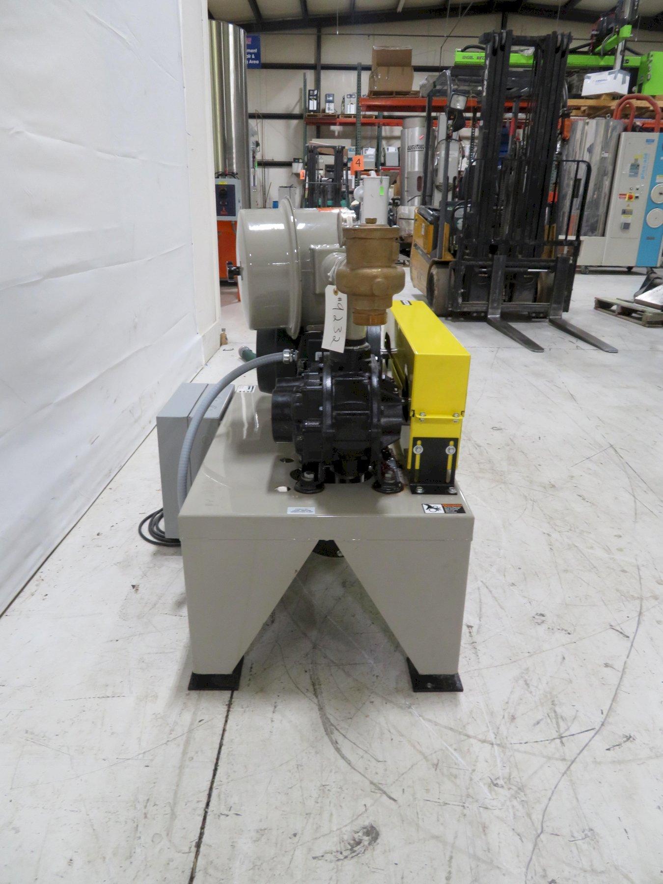 Conair Used PD5 Vacuum Pump, 5hp, 480V