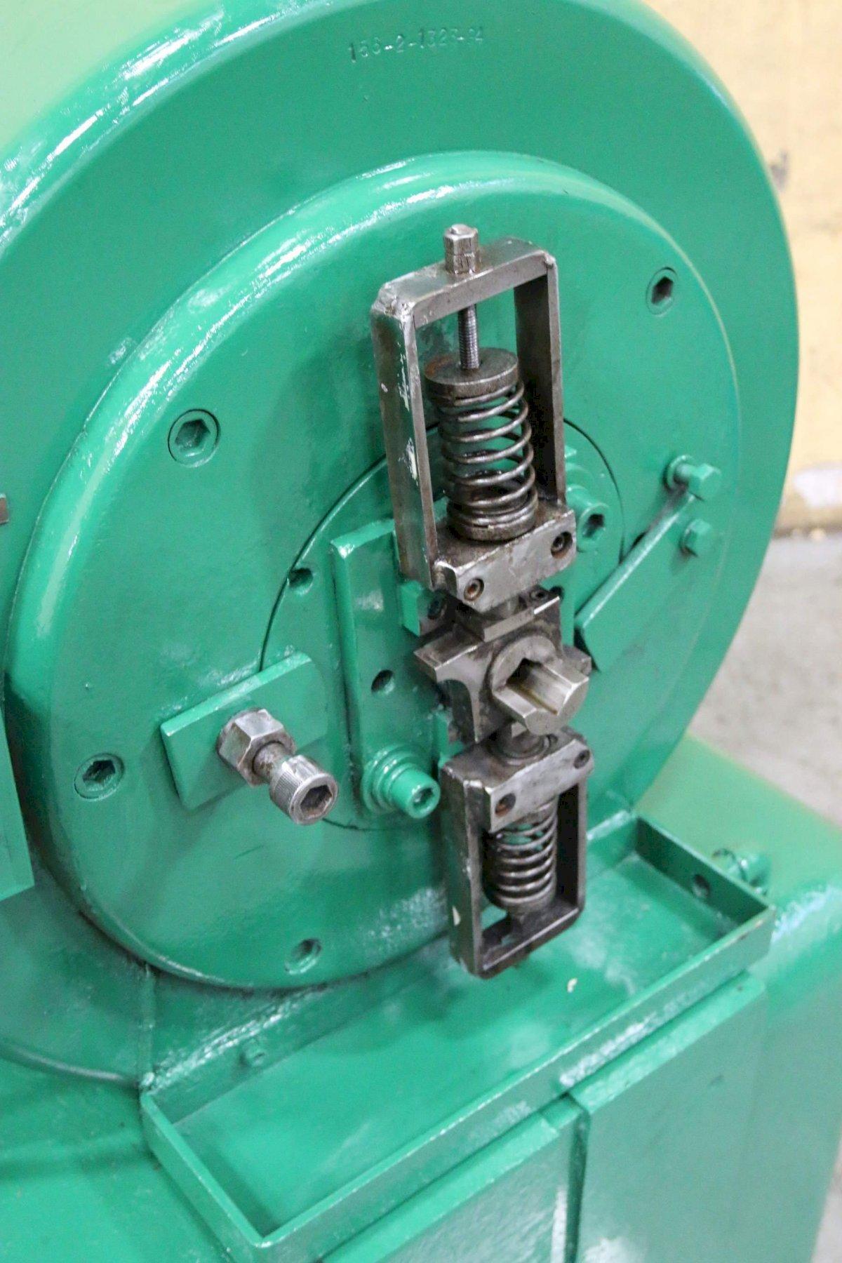 ETNA MODEL #150 SWAGER MACHINE: STOCK #68948