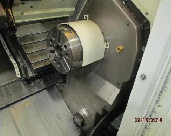 MAZAKMazak  Nexus-250-II MSY CNC Turning Center