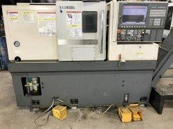 2012 Okuma Genos L200E-M - CNC Horizontal Lathe