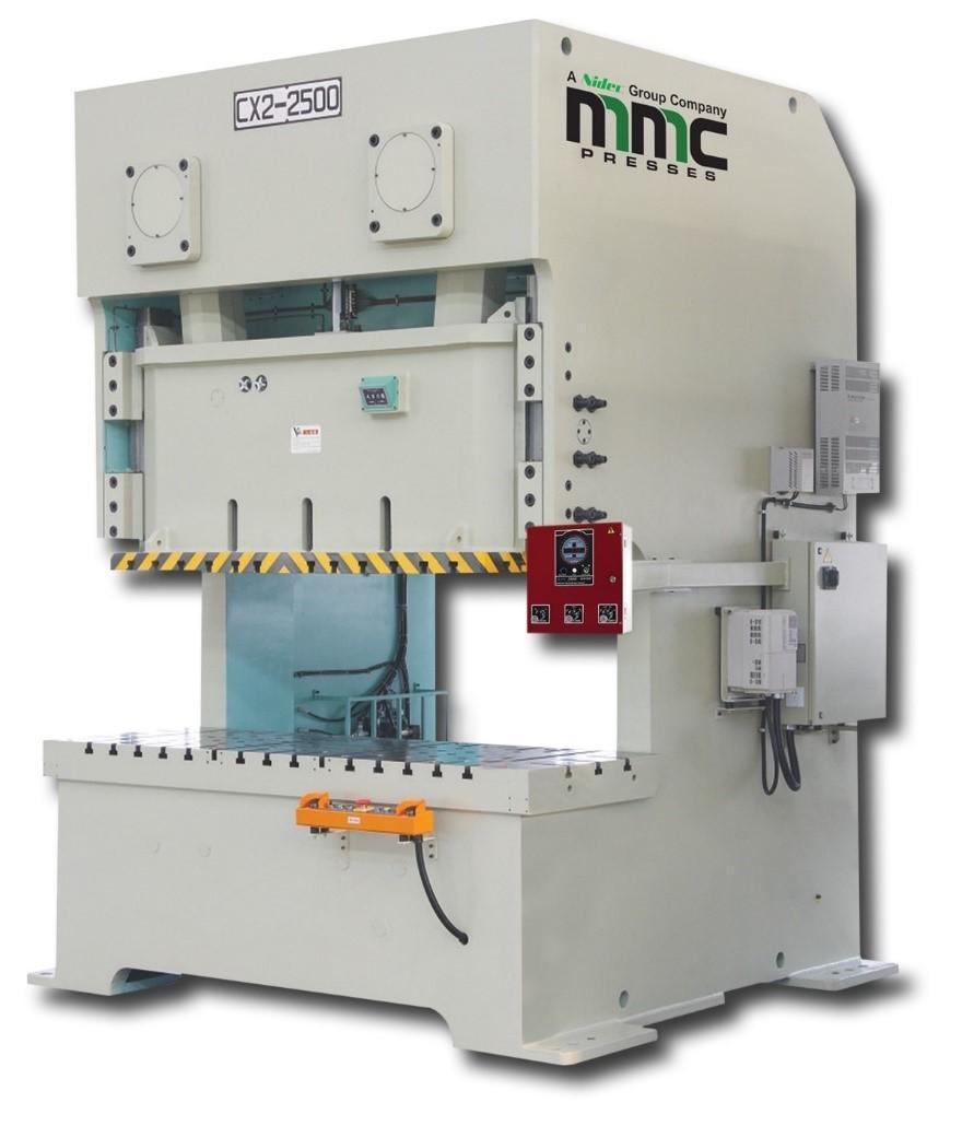 Minster MMC  CX2-2000-L Two Point Gap Frame