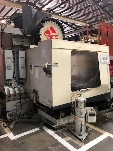 2006 Haas VF-8/50 - Vertical Machining Center