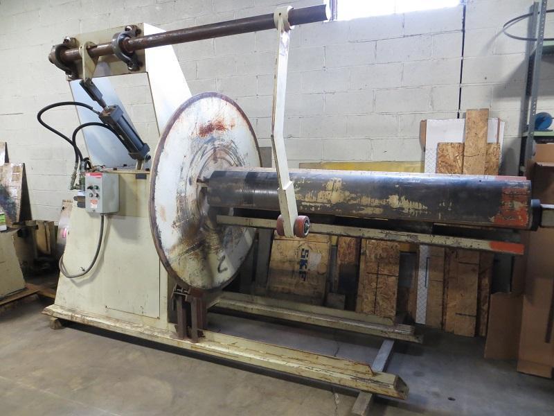 6,000 lb x 72