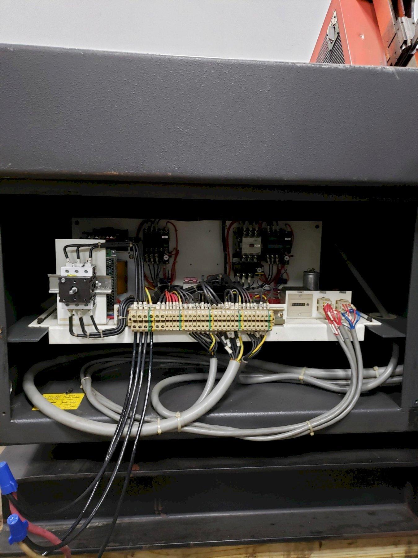 Amada HA-16S Automatic Bandsaw