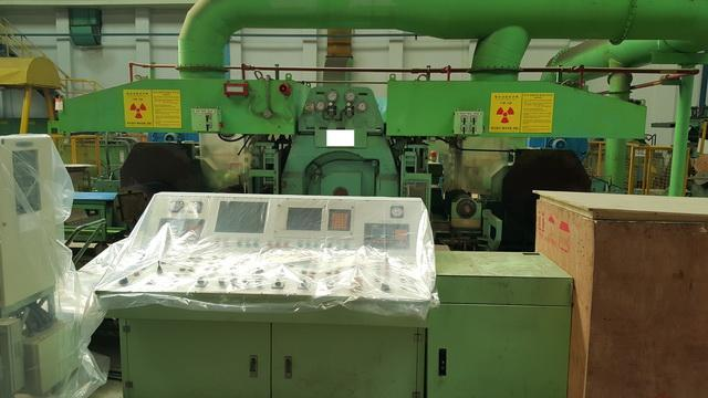 "26"" (660mm) Sendzimir- Waterbury Farrel  12-HI  Reversing Cold Rolling Mill"