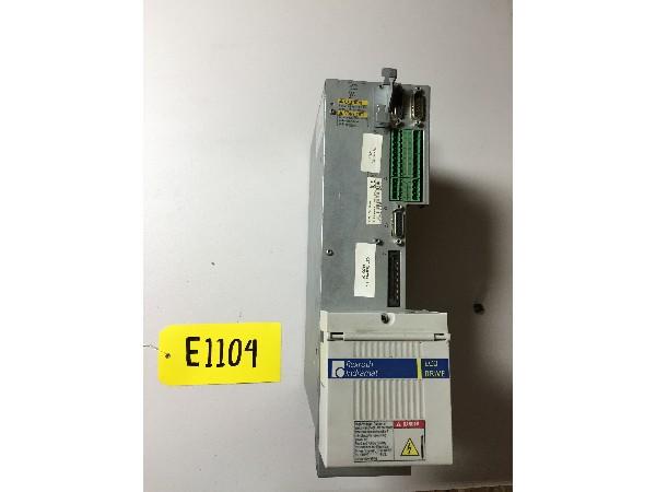 Indramat EcoDrive Servo Controller - DKC2103-100-FW