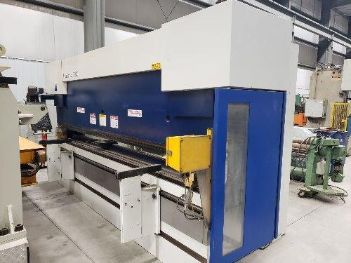 2008 Trumpf Trubend 3180, 14' x 198 Ton CNC Press Brake