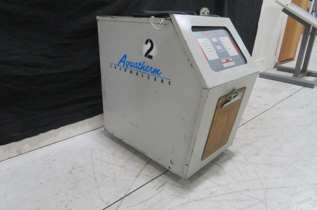 Thermal Care Used RA91003 Temperature Control Unit, 1hp, 9kw, 230V
