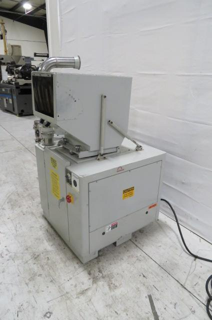 "Autogrind Used GPG-914 Granulator, 9"" x 14"", 10hp, 480V"