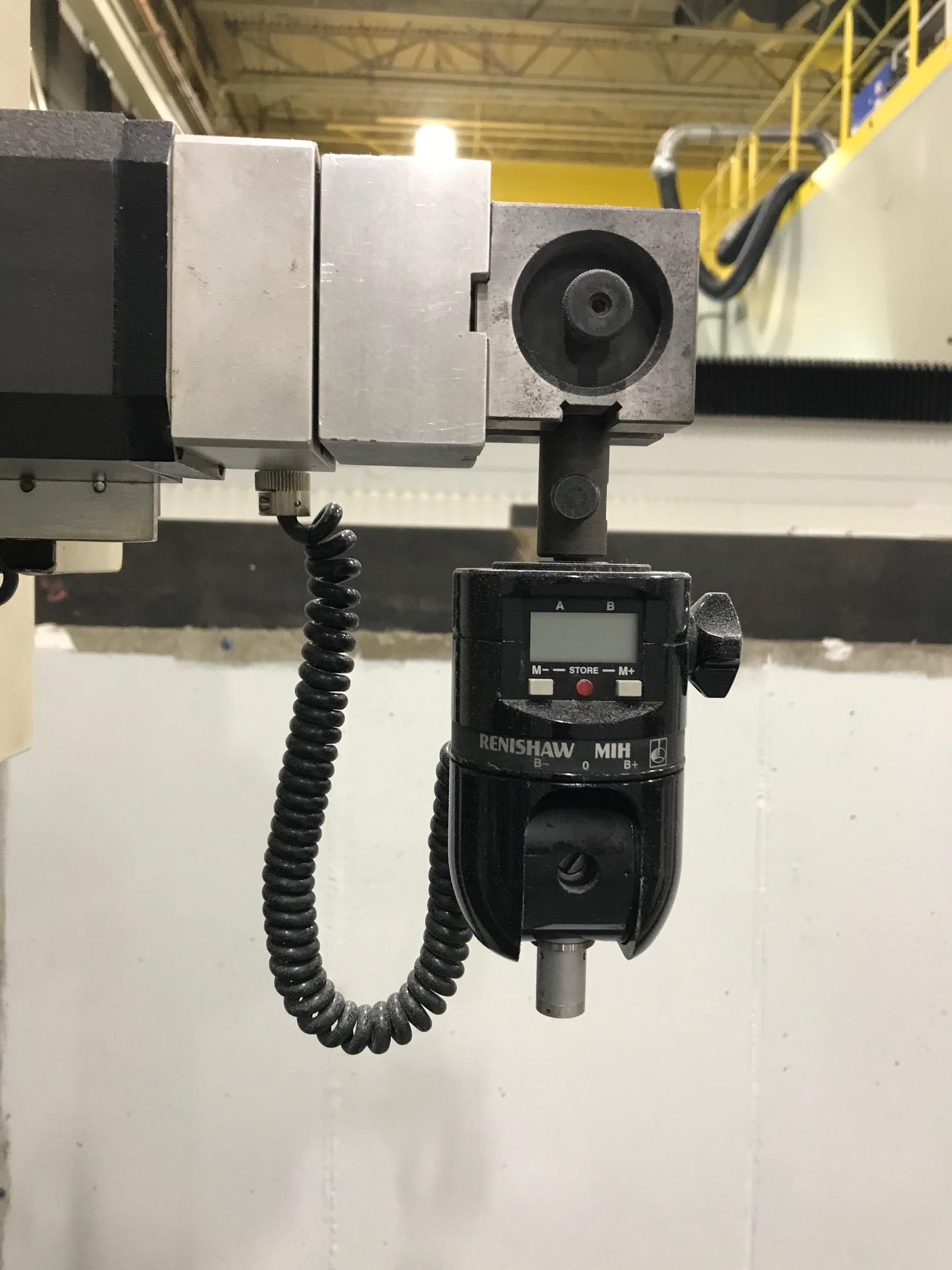 USED POLI GLOBO COORDINATE MANUAL MEASURING MACHINE, Stock No. 10616