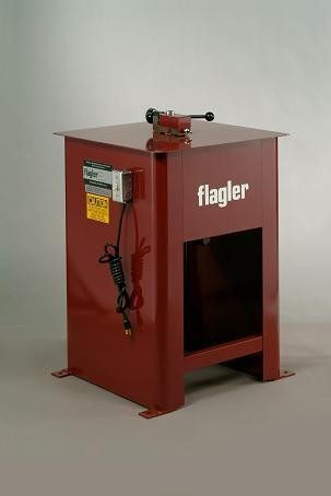 New Flagler Power Flanger, 20 Ga.