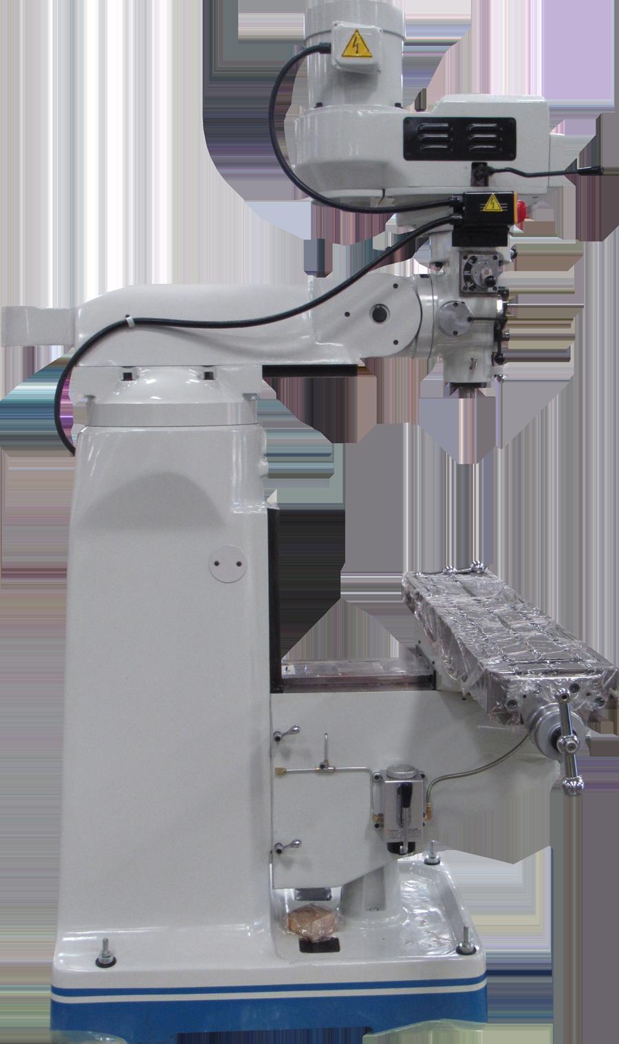 ACRA MODEL 2V VERTICAL VARIABLE SPEED MILLING MACHINE
