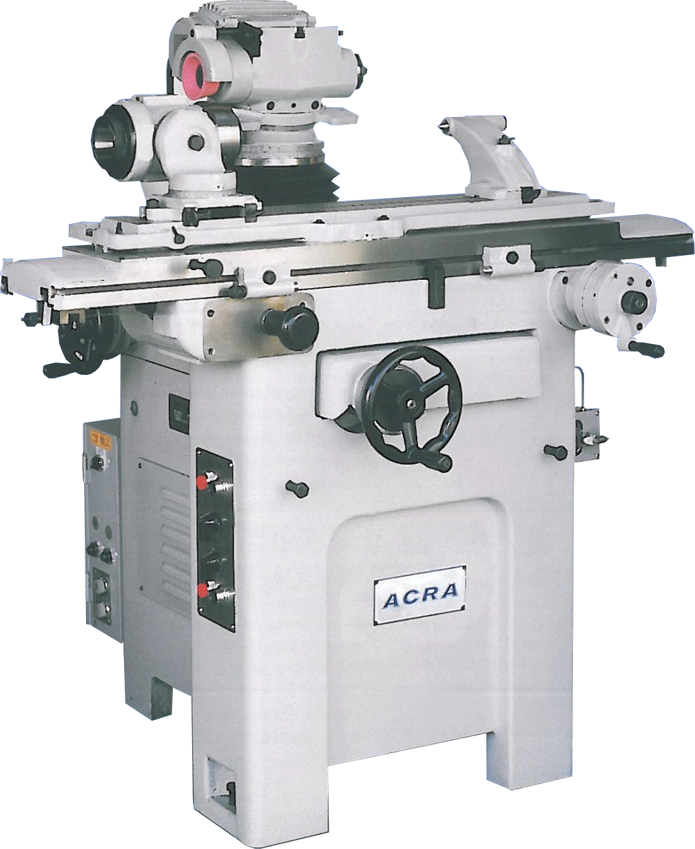 ACRA MODEL M-60 UNIVERSAL TOOL & CUTTER GRINDER