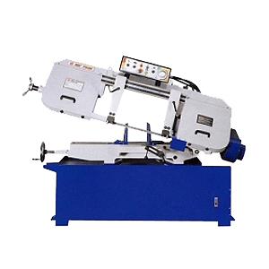 ACRA BS330SA SEMI-AUTO VARIABLE SPEED HORIZONTAL BANDSAW