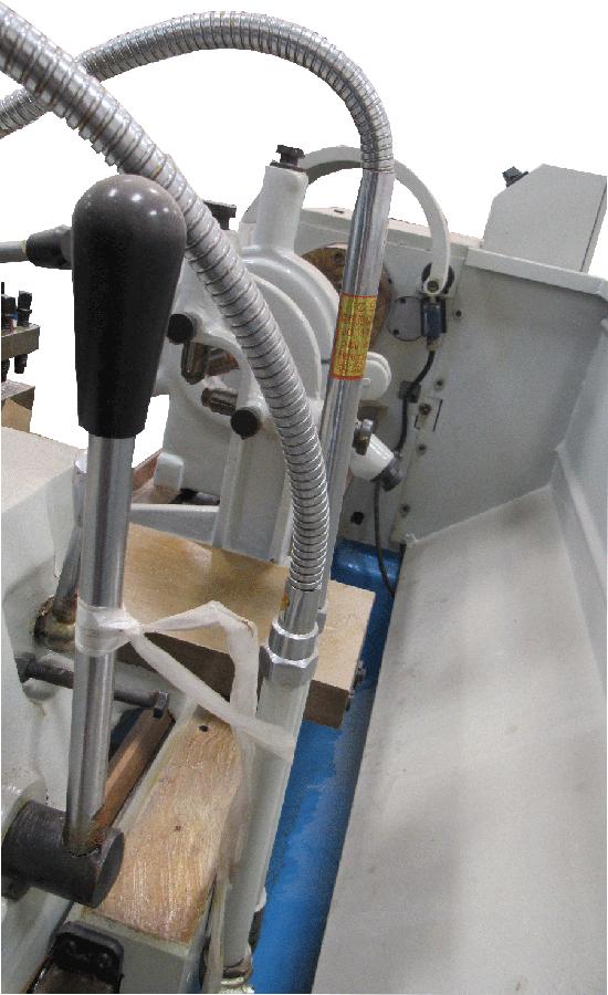 "16"" X 40"" ACRA MODEL 1640GCY PRECISION GAP BED ENGINE LATHE"