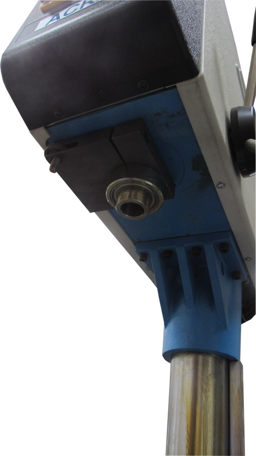 ACRA MODEL MDP-432V VARIABLE SPEED DRILL PRESS MACHINE