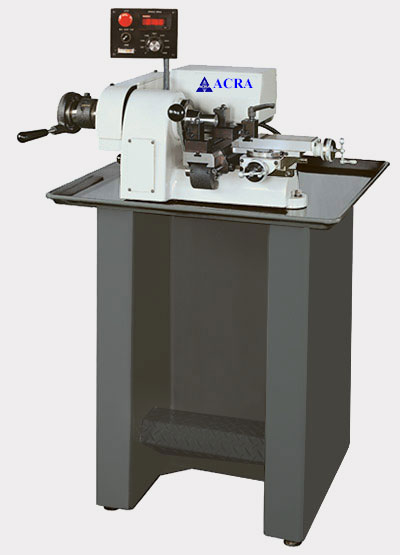 ACRA 27EVS (AFL) HIGH PERFORMANCE ELECTRONIC VARIABLE SPEED FINISHING LATHE
