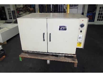 Grieve NB550 Industrial Oven