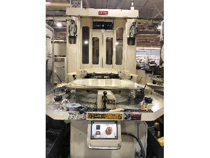 Yasda Precision YBM-800N-80RP-5PLS 5-Axis HMC 1999